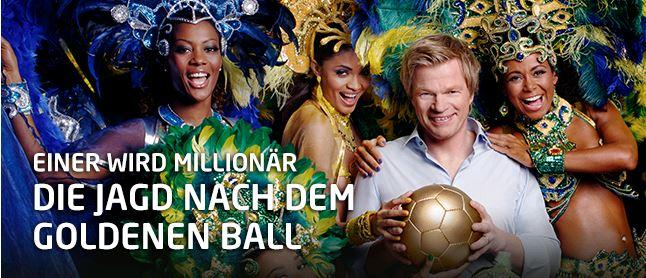 Tipico_WM Aktion_Goldener Ball