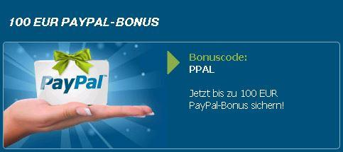 Bet-at-home Paypal