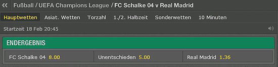 bet365_schalke_real_champions_league_wetten
