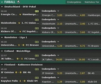 bet3000 live wette
