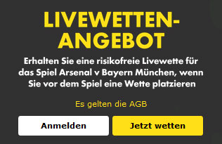 bet365-risikofreie-livewette-arsenal-bayern