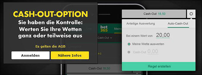 Grafik-Bet365-Cash-out-funktion